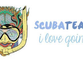 #29 for Design A Logo For ScubaTease.com by SilvinaBrough