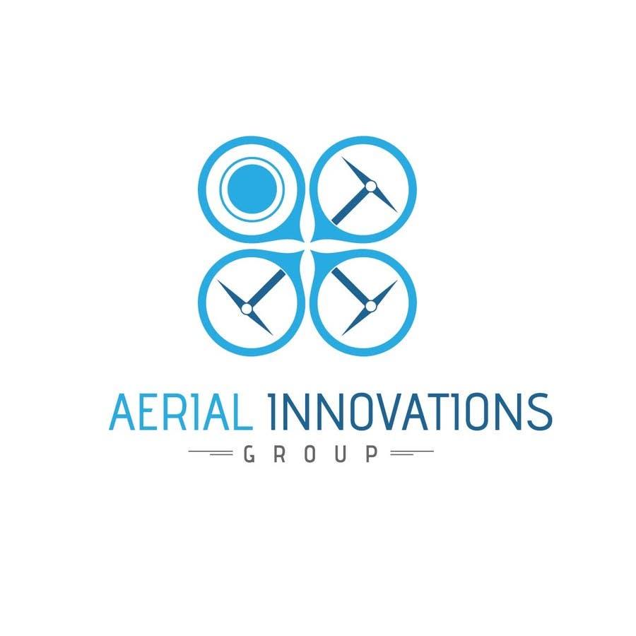 Konkurrenceindlæg #497 for Design a Logo for Aerial Innovations Group