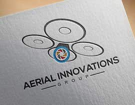 #62 para Design a Logo for Aerial Innovations Group por SkyNet3
