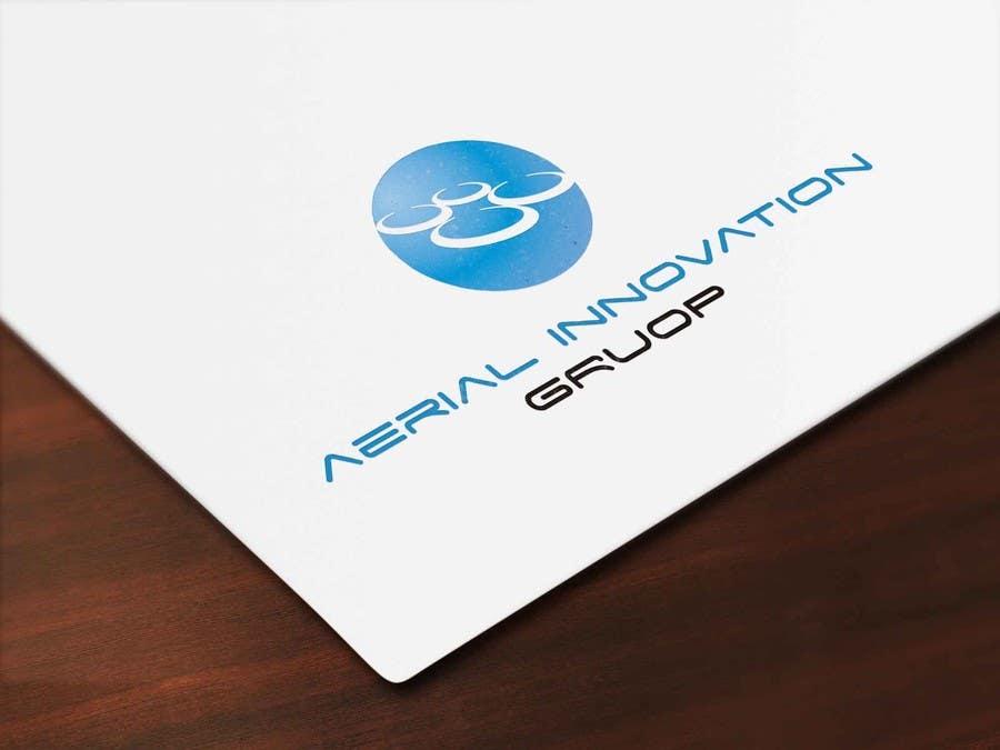 Konkurrenceindlæg #210 for Design a Logo for Aerial Innovations Group