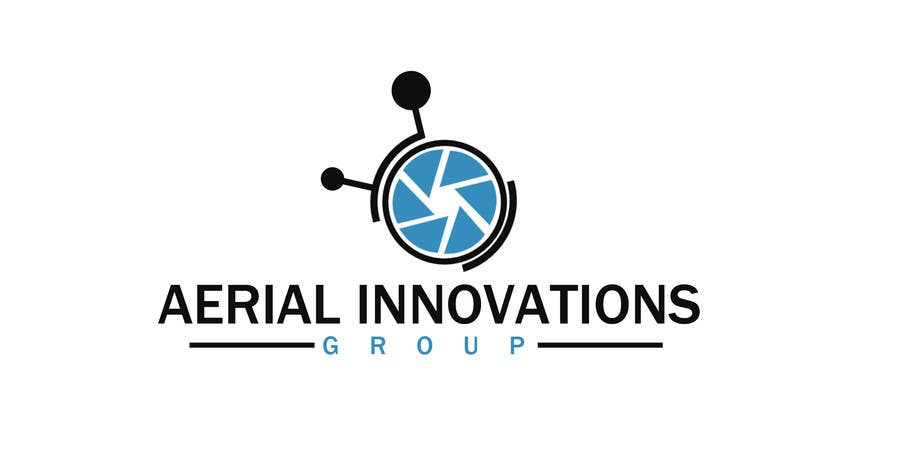 Konkurrenceindlæg #369 for Design a Logo for Aerial Innovations Group