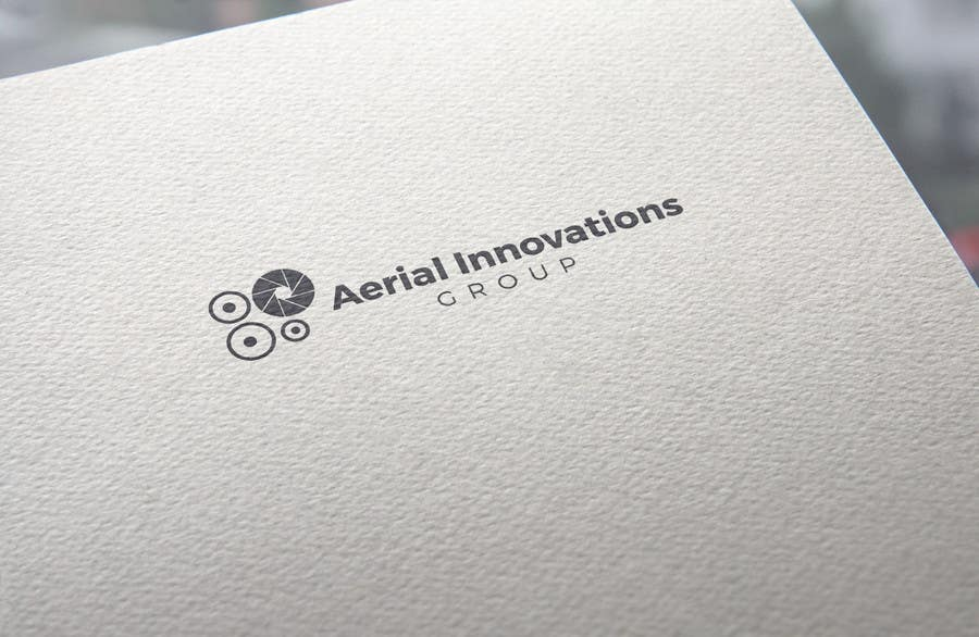 Konkurrenceindlæg #202 for Design a Logo for Aerial Innovations Group