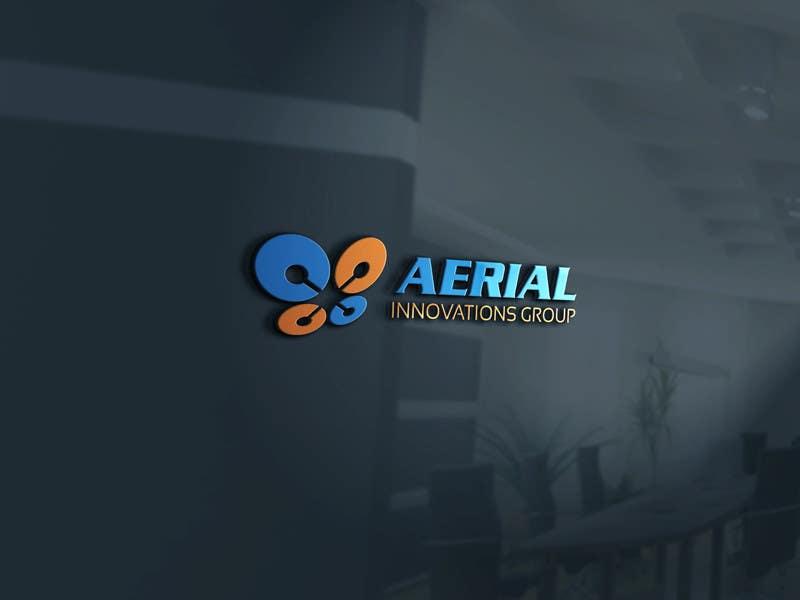 Konkurrenceindlæg #358 for Design a Logo for Aerial Innovations Group
