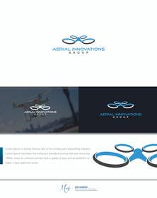 #328 untuk Design a Logo for Aerial Innovations Group oleh mohammedkh5