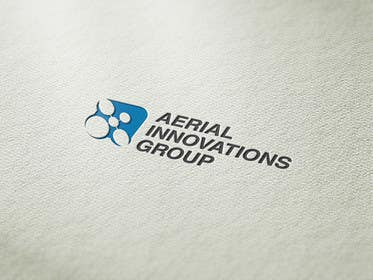#196 untuk Design a Logo for Aerial Innovations Group oleh thelionstuidos