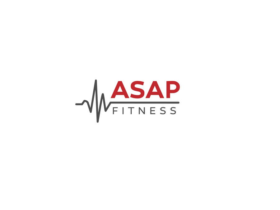 Konkurrenceindlæg #                                        1                                      for                                         Design a Logo for Health and Fitness Trainer