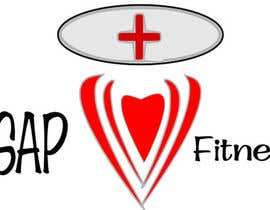 #20 para Design a Logo for Health and Fitness Trainer por vasapop