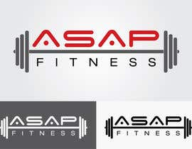 nº 13 pour Design a Logo for Health and Fitness Trainer par rangathusith