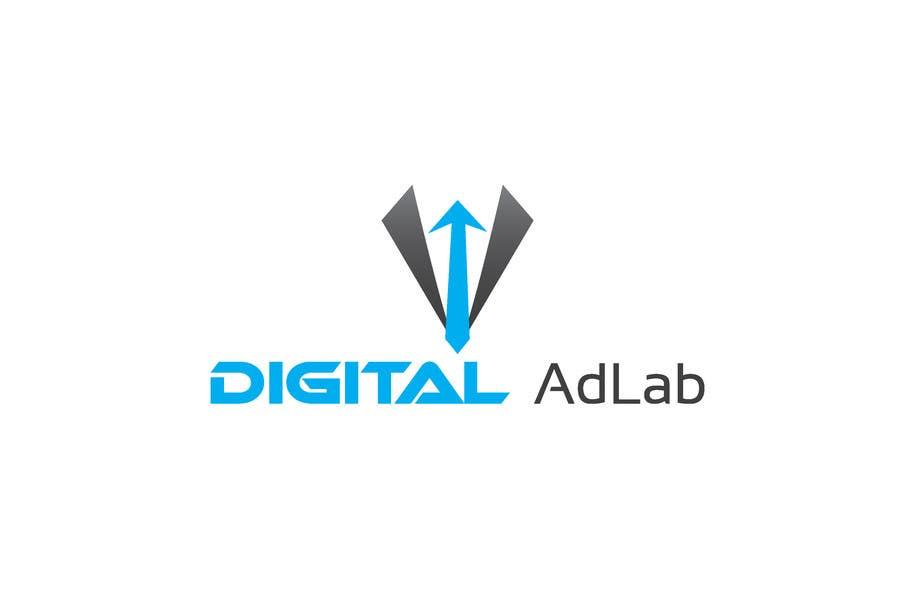 Contest Entry #                                        142                                      for                                         Digital AdLab Logo Design