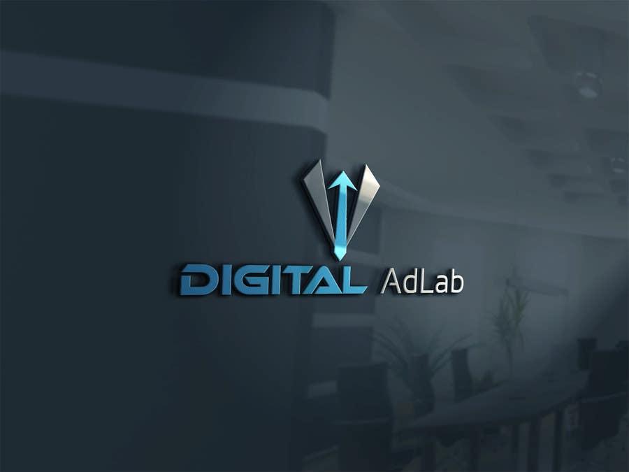 Contest Entry #143 for Digital AdLab Logo Design