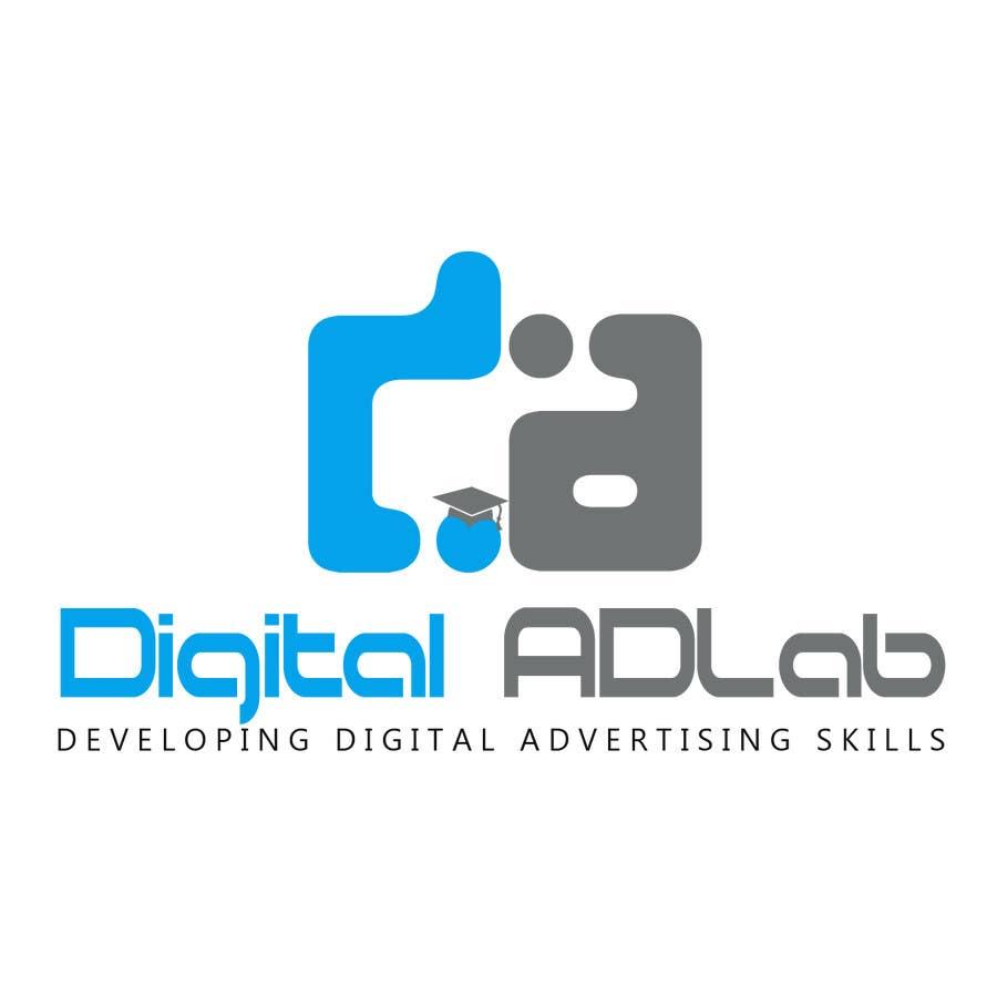 Contest Entry #235 for Digital AdLab Logo Design