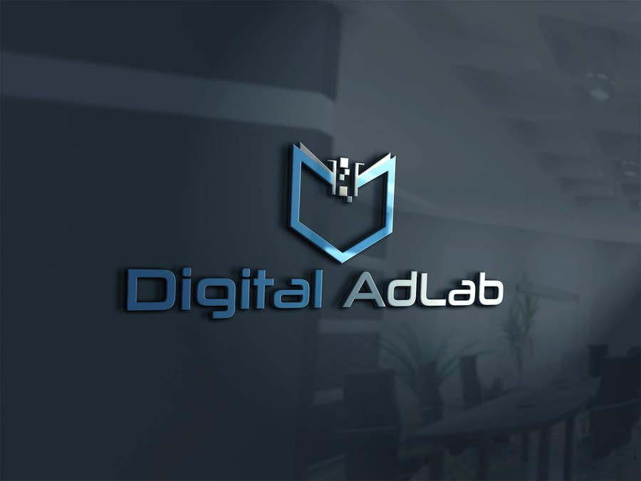 Contest Entry #175 for Digital AdLab Logo Design