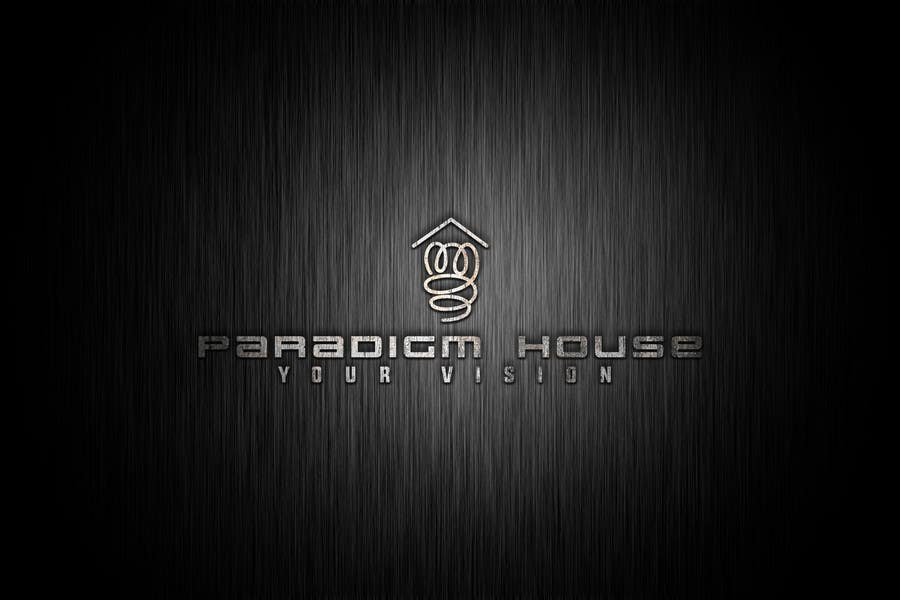 Inscrição nº 90 do Concurso para Design a Logo for PARADIGM HOMES