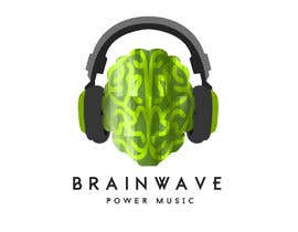 #67 for Design a Logo for Brainwave Power Music af orinmachado