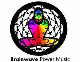 #32 for Design a Logo for Brainwave Power Music af FiaraMalsano