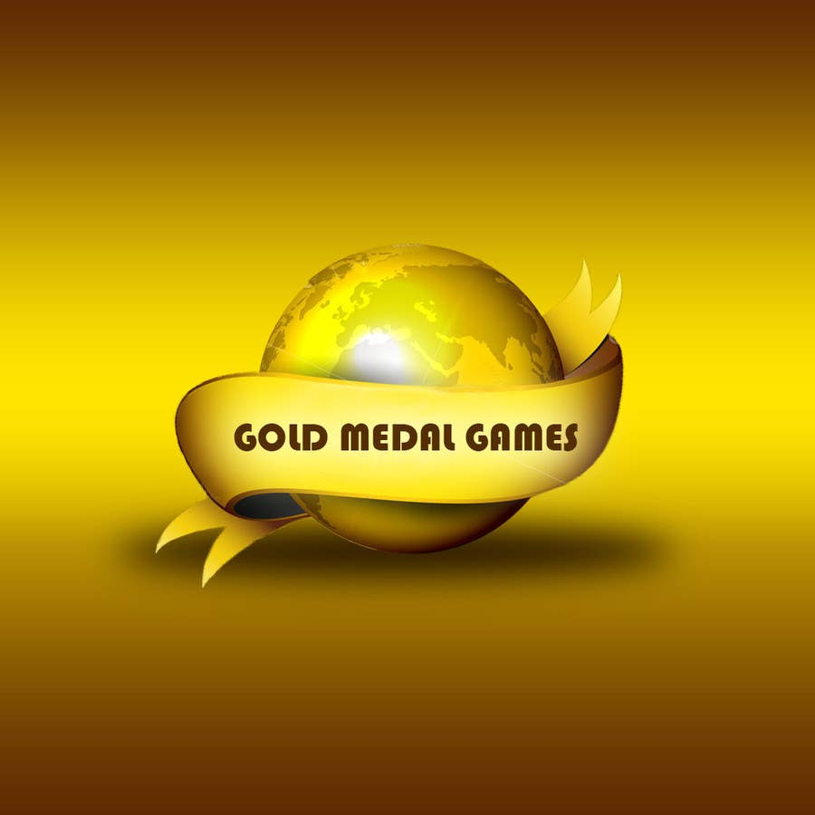 Contest Entry #                                        34                                      for                                         Design a Logo for Gold Medal Games and Royal Combat