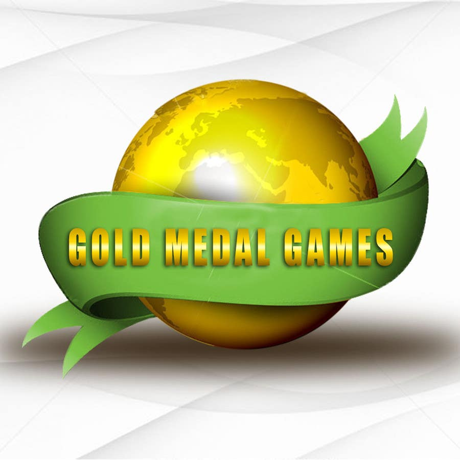Contest Entry #                                        35                                      for                                         Design a Logo for Gold Medal Games and Royal Combat
