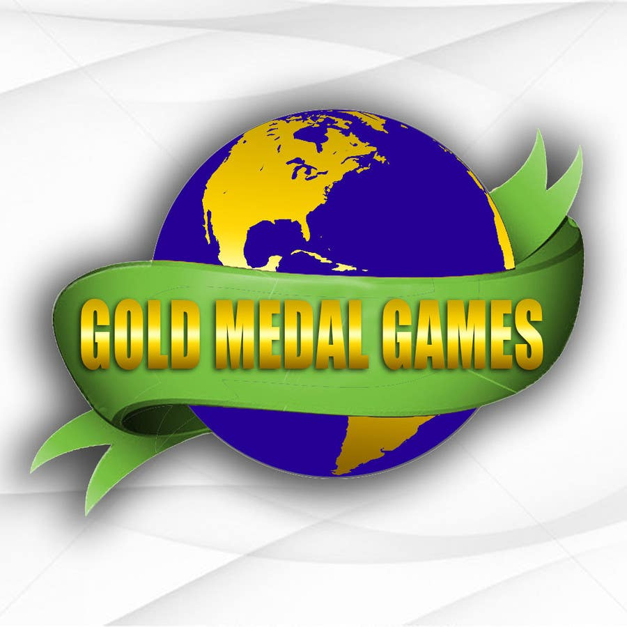 Contest Entry #                                        42                                      for                                         Design a Logo for Gold Medal Games and Royal Combat