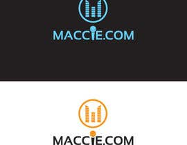 #37 for Design a Logo for Maccie.com by MridhaRupok