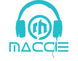 nº 52 pour Design a Logo for Maccie.com par dxdroid