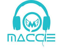 nº 55 pour Design a Logo for Maccie.com par dxdroid