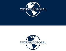 #154 for logo for worship.global af mdkawshairullah