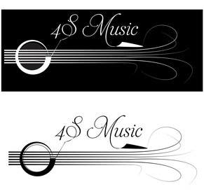 #51 for Design a Logo for Music Company af sumontosohel