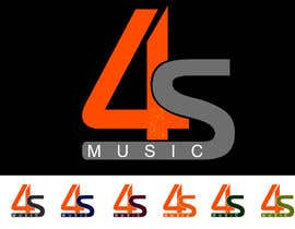 #17 for Design a Logo for Music Company by logoup