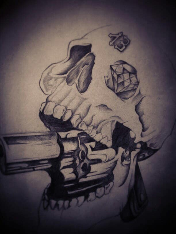 Contest Entry #                                        1                                      for                                         Tattoo design