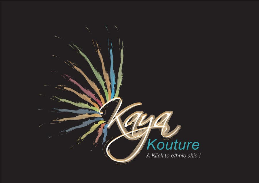 Kilpailutyö #17 kilpailussa Logo Design for KN
