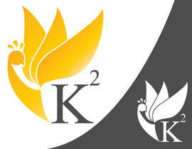 #5 para Logo Design for KN por ThomasBan