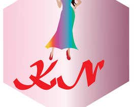 #4 for Logo Design for KN by Nusunteu1