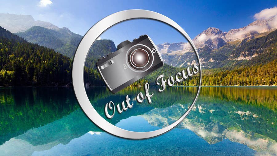 Contest Entry #                                        9                                      for                                         Design a Logo for Photography Page