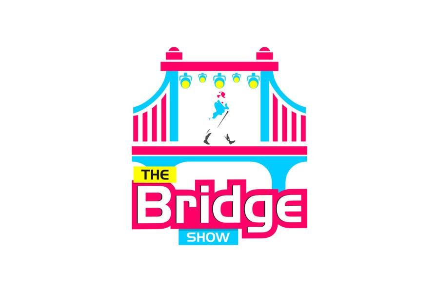 Konkurrenceindlæg #                                        252                                      for                                         Design a Logo for the bridge