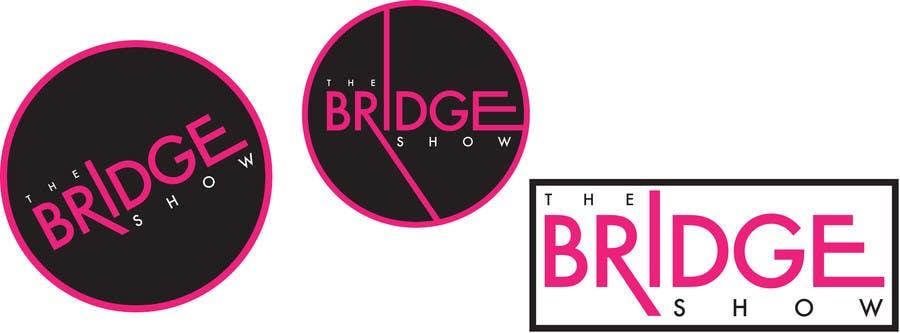 Konkurrenceindlæg #                                        312                                      for                                         Design a Logo for the bridge