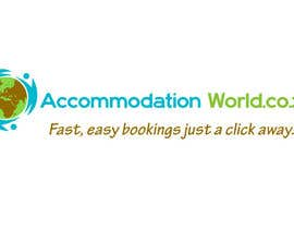 mwarriors89 tarafından Design a Logo for Accommodation World için no 7