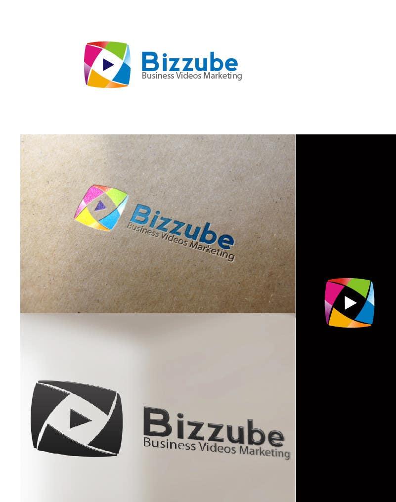 Penyertaan Peraduan #32 untuk Design a Logo for Video Business Marketing Company