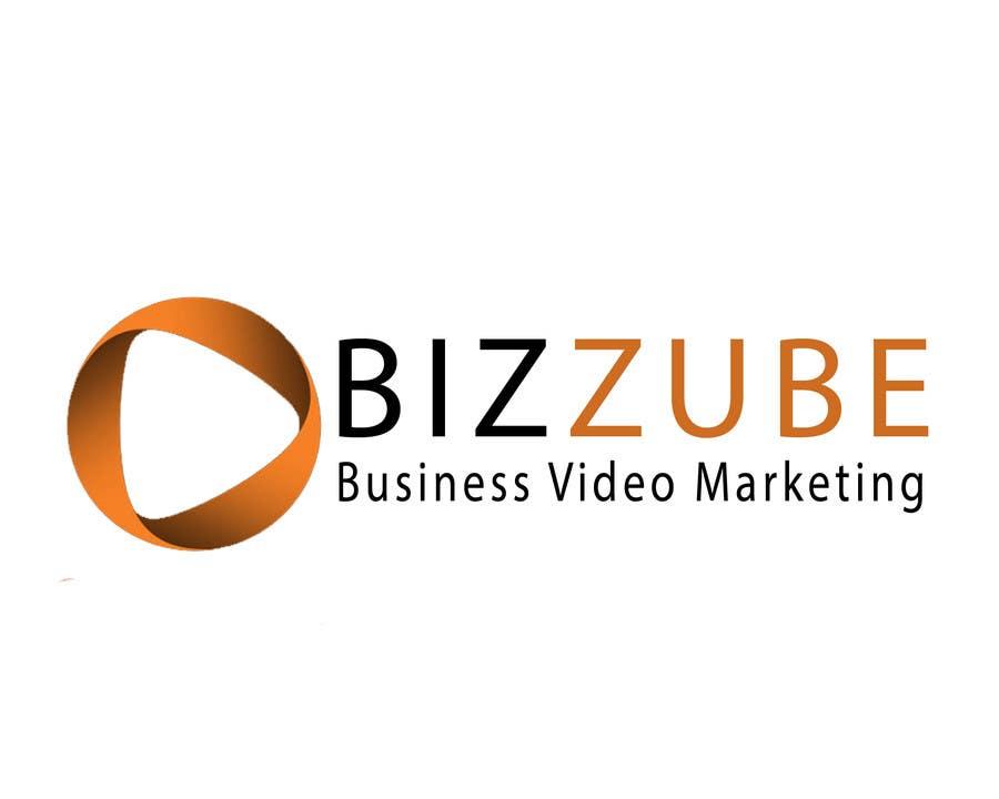 Penyertaan Peraduan #13 untuk Design a Logo for Video Business Marketing Company