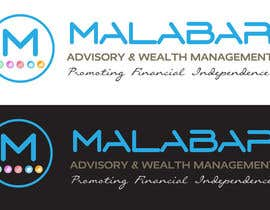 nº 61 pour Develop a Corporate Identity for Malabar par reeyasl