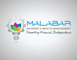 nº 69 pour Develop a Corporate Identity for Malabar par reeyasl