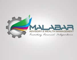 nº 72 pour Develop a Corporate Identity for Malabar par reeyasl