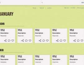#144 cho Design a Website Home Page bởi christianjoeldev
