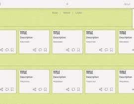 #147 cho Design a Website Home Page bởi christianjoeldev