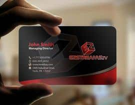 #69 untuk eye catching plasic business card oleh imtiazmahmud80