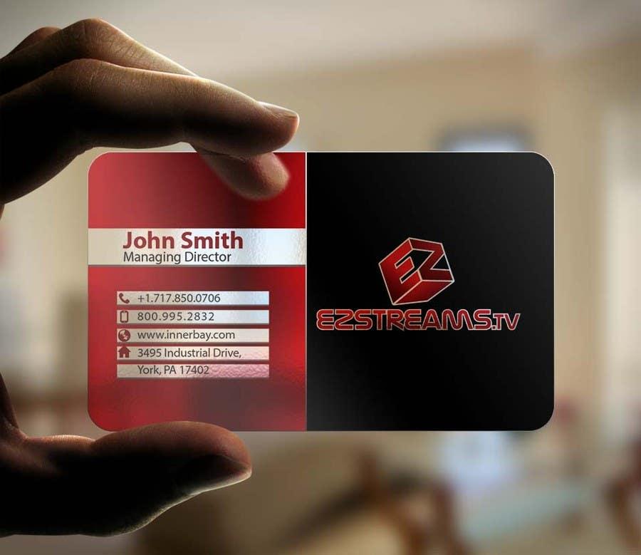 Konkurrenceindlæg #                                        73                                      for                                         eye catching plasic business card