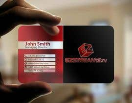 #73 untuk eye catching plasic business card oleh imtiazmahmud80