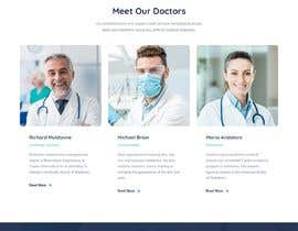 #398 for Healthcare/IT Staffing Website Design by tidream24