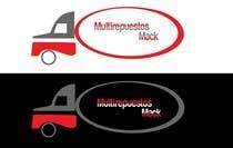 Bài tham dự #76 về Graphic Design cho cuộc thi Logo Design for Multi