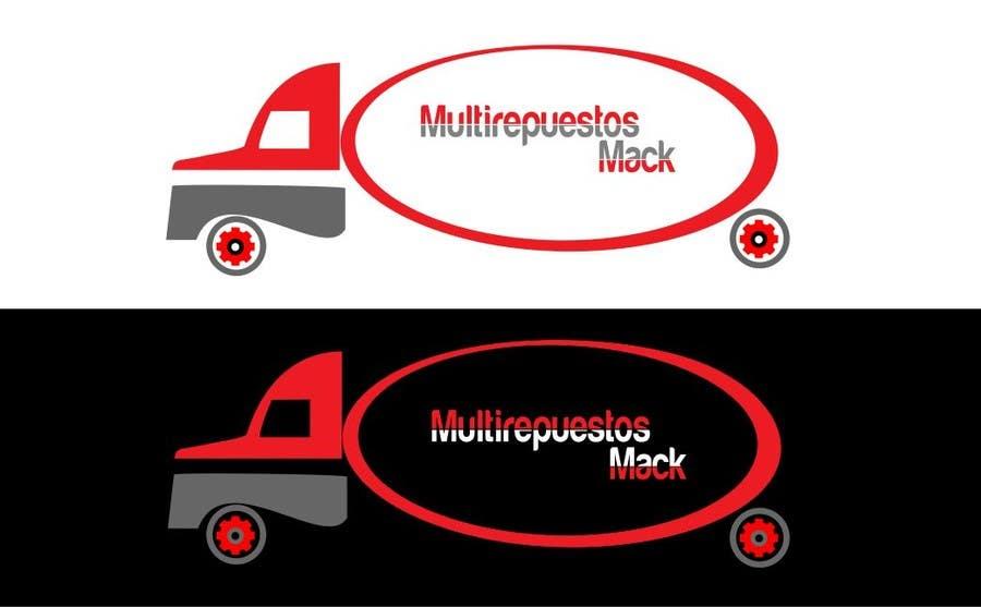 Bài tham dự cuộc thi #                                        80                                      cho                                         Logo Design for Multi