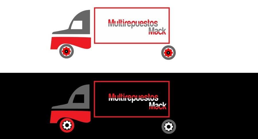 Bài tham dự cuộc thi #                                        87                                      cho                                         Logo Design for Multi